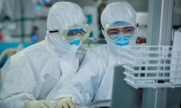 Domingo con menos contagios reportados. En Las Parejas 9 Positivos de Coronavirus