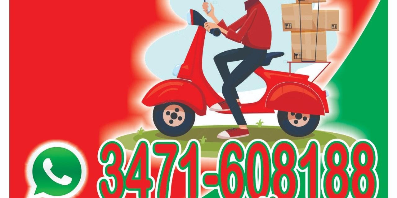 Atención a través de Delivery en Farmacia de Sportivo