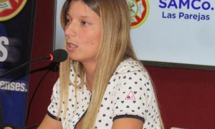 """Dra. Giovanna Gómez: """"Pedimos conciencia sino habrá que tomar medidas más drásticas"""""""