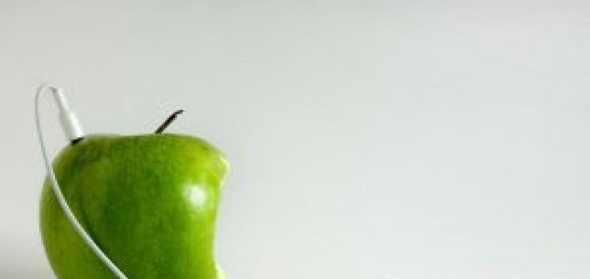 Cogli la prima mela