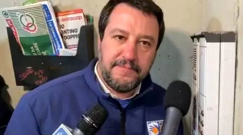 salvini questua