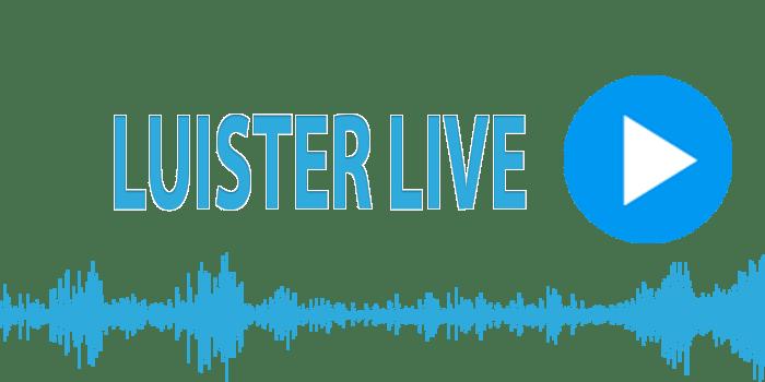 LUISTER MET 128 Kbps WEBPLAYER