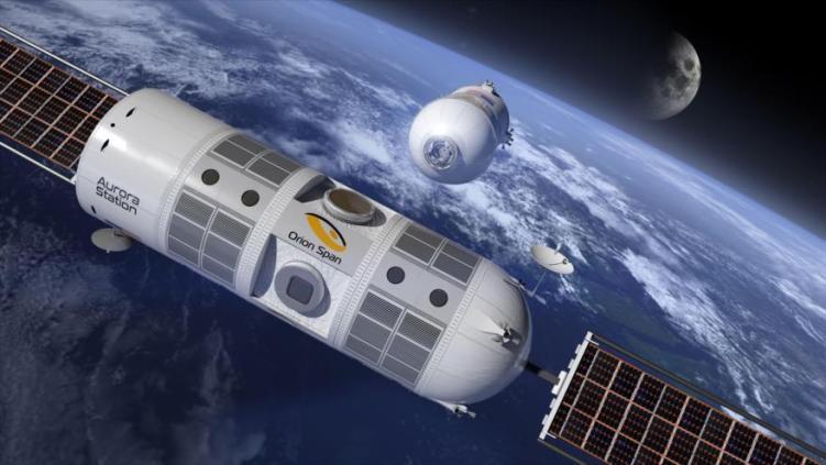 El primer hotel espacial abrirá en 2021 y ya puedes reservar - 17303064_xl-300x169
