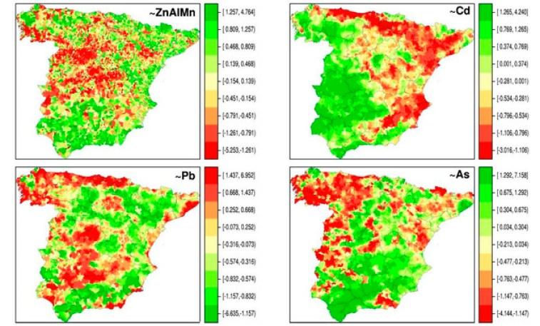 Un estudio vincula los metales del suelo con la mortalidad por cáncer - Un-estudio-vincula-los-metales-del-suelo-con-la-mortalidad-por-cancer_image_380-300x181