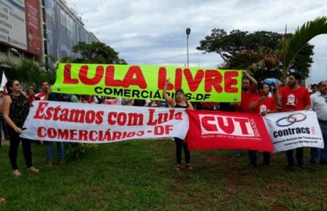 Brasil El asesinato de la justicia. ¿Un golpe en el golpe? - lula15c