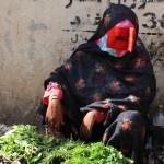 Teología atómica y expansionismo persa - Mujeres-Bandari-Iran-Foto-Carlos-de-Urabá