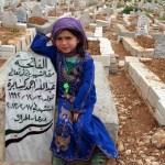 Teología atómica y expansionismo persa - entierro-de-un-martir-frontera-siria-foto-carlos-de-Urabá