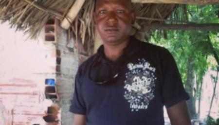 Naimen Lara, vocero de las comunidades negras asesinado por la Policía Nacional - photo5059938754701142080_1_