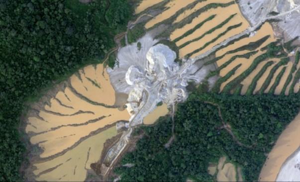 Aviones y drones monitorean daño ambiental en la Amazonía peruana - 138f723d8f818ec2a92218df12ec9a9f7f498aca-300x182