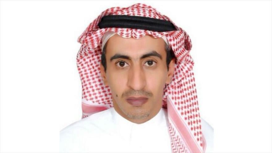 Turki bin Abdulaziz al-Jasser otro periodista saudí muere torturado en la cárcel - 05535788_xl