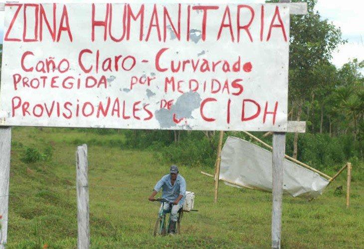Nueva contrarreforma agraria, usando campesinos sin tierra - AGC-responsables-del-asesinato-de-Duberney-Gómez-2