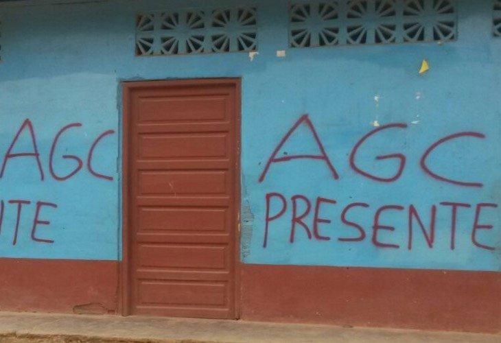Presencia de grupo armado en comunidades en Jiguamiandó - Amenazan-a-denunciantes-de-las-AGC-1