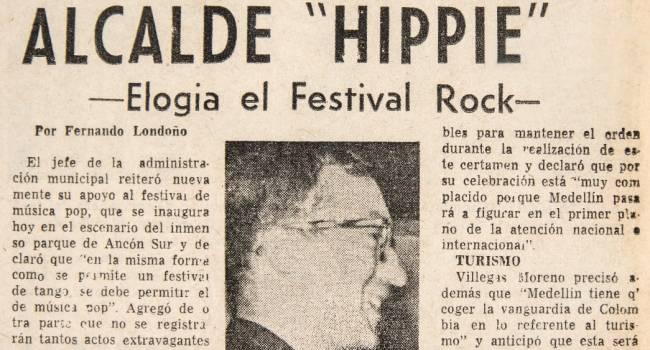 ROCK AND ROLL EN COLOMBIA: EL IMPACTO DE UNA GENERACIÓN EN LA TRANSFORMACIÓN CULTURAL DEL PAÍS EN EL SIGLO XX - 6