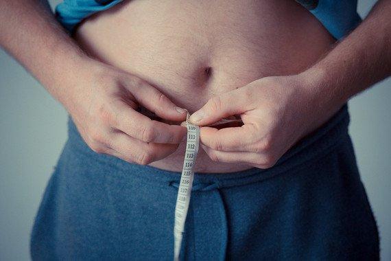 El ejercicio sí reduce la grasa abdominal y la clave puede estar en la interleucina - El-ejercicio-si-reduce-la-grasa-abdominal-y-la-clave-puede-estar-en-la-interleucina_image_380