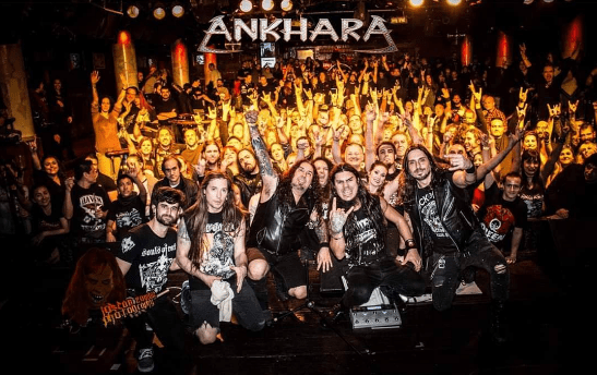 ANKHARA - 2-2