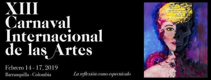 El Carnaval de las Artes sorprendió con Dolcey Gutiérrez a los usuarios de Transmetro - 1-0