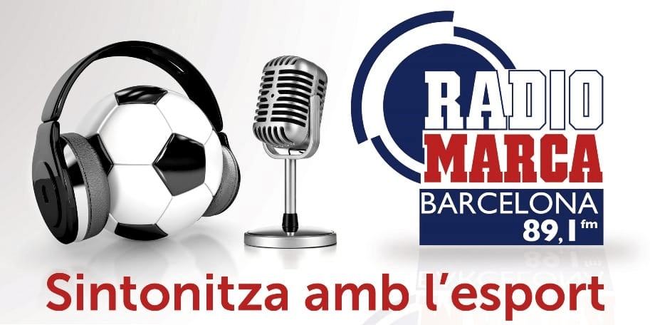 Anuncio Radio Marca