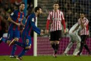 Así narro los goles del Barça José Manuel Oliván el pase a cuartos
