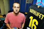 David Barrufet en La Ronda: