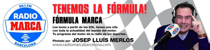 Fórmula Marca