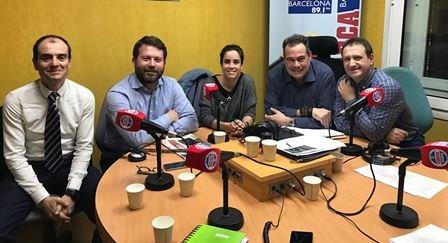 Els crossovers, protagonistes avui al Fórmula Marca radiomarcabcn