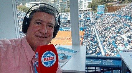 Las elecciones a la Federació Catalana de tenis y toda la actualidad de nuestro tenis en @Pista8BCN radiomarcabcn