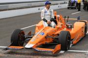 Les 500 milles d'Indianápolis i el pilot de Moto2, Fabio Quartararo, protagonistes avui al Formula Marca