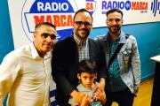 Las peñas del Real Madrid en Cataluña nos hablan de la Duodécima
