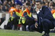Los suplentes del Barça tirarán del carro en Murcia