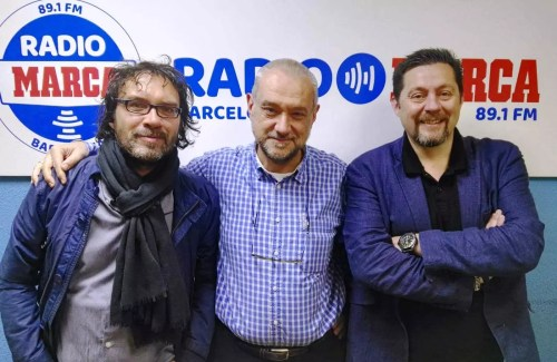 El Caso Alcasser, Elian Leon Simiani Y Ramon Campos