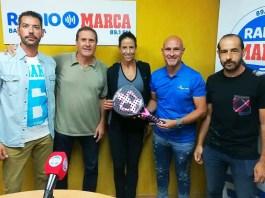 Marta Marrero-Padelona