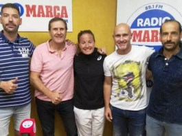 Marcela Ferrari