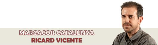 Marcador Catalunya