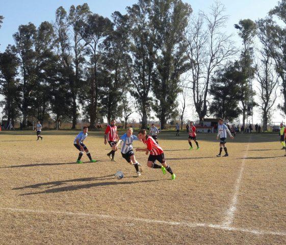 Talleres - Sportivo Sta Clara
