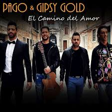 """PAGO e i GIPSY GOLD insieme per il brano """"El Camino del Amor"""""""