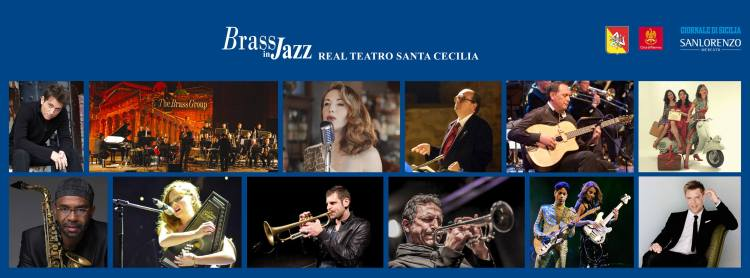 Peter Cincotti in concerto al Brass in Jazz