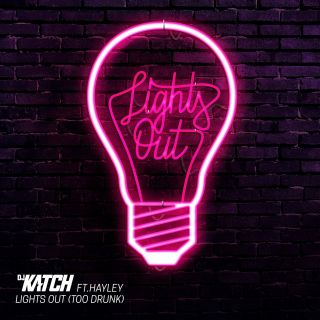 Arriva LIGHTS OUT il nuovo di DJ KATCH