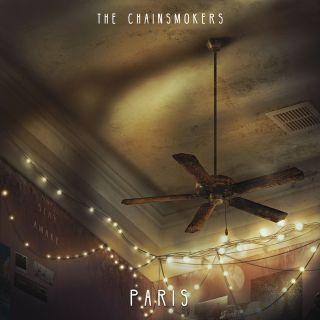 "Arriva il nuovo singolo THE CHAINSMOKERS - ""PARIS"""