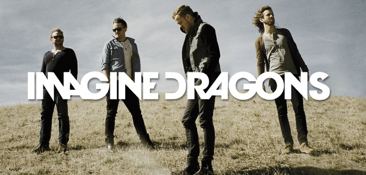 "IMAGINE DRAGONS Tornano con il singolo ""BELIEVER"""