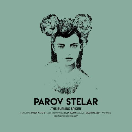 Parov Stelar torna con un nuovo album dal titolo 'The Burning Spider'
