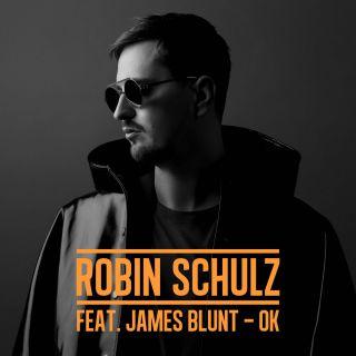 Robin Schulz arriva un nuovo singolo OK