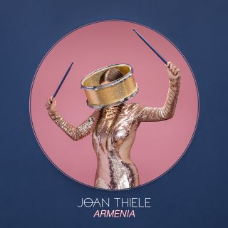 "Joan Thiele il nuovo singolo, ""ARMENIA"""