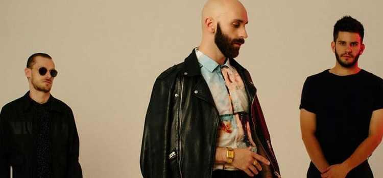 """X Ambassadors torna nelle radio italiane con il nuovo singolo """"Ahead Of Myself"""
