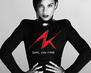 """Girl On Fire"", il nuovo album di Alicia Keys"
