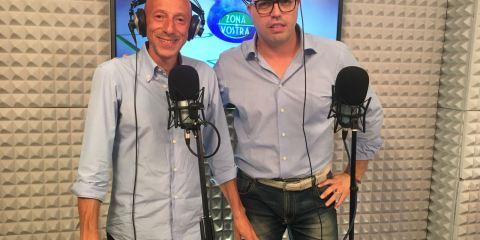 Zona Vostra rivedi il podcast di Palermo Brescia
