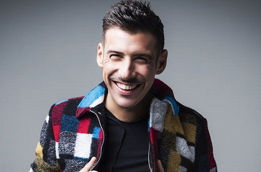 Francesco Gabbani il nuovo singolo e' Pachidermi e Pappagalli