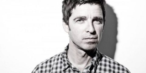 Noel Gallagher's High Flying Birds - Holy Mountain