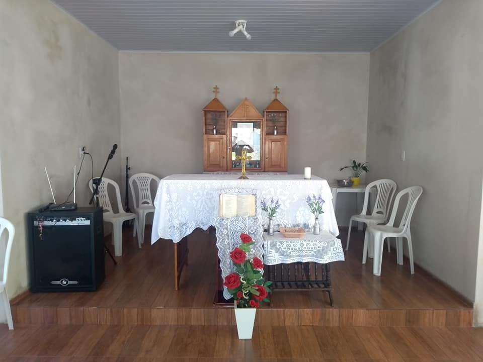 Lar do Idoso em Santo Antônio das Missões tem dois novos espaço e comemoração especial