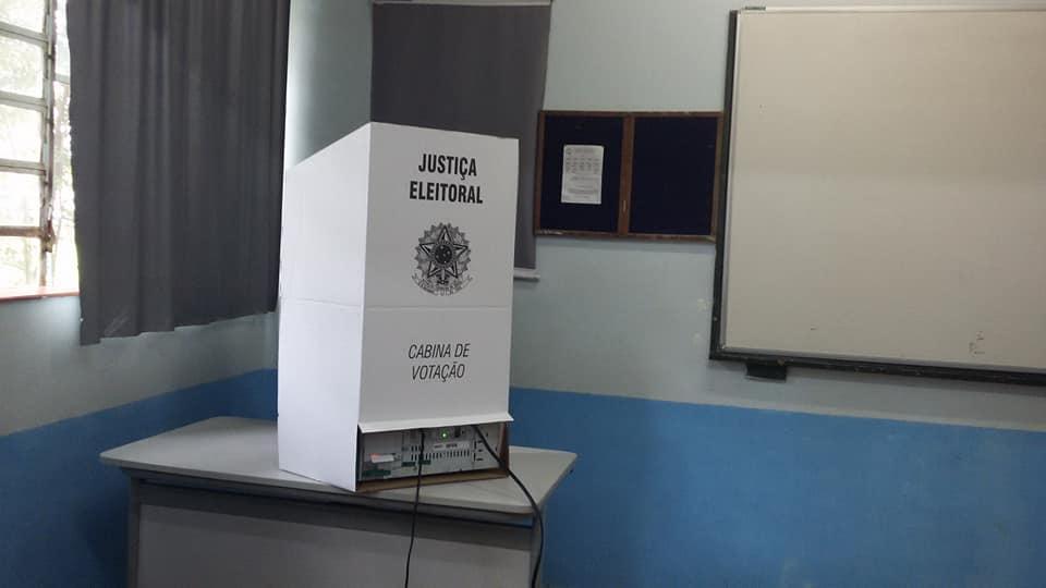 Com mais de seis horas de votação, apenas 50% do eleitorado votou em São Luiz Gonzaga