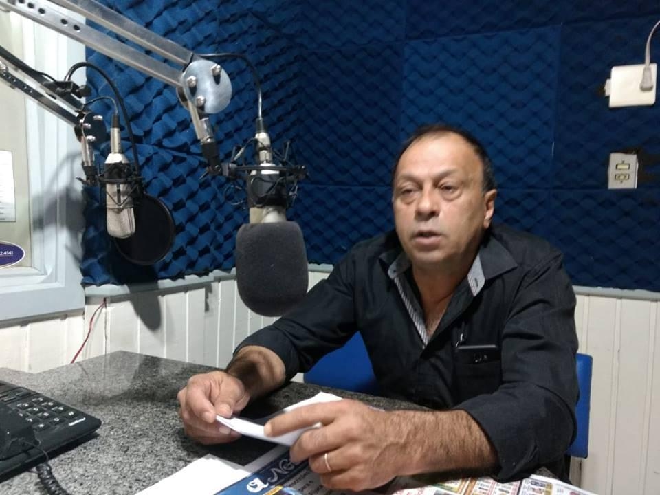 Vereador Edemar critica decisão de nova comissão especial para projeto de insalubridade